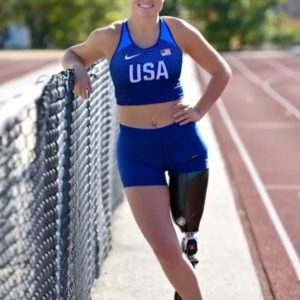 Noelle Lambert: From Tragedy to Triumph
