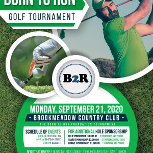 3rd Annual Golf Tournament