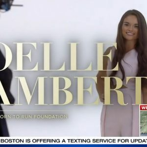 Manchester, NH native named L'Oreal Paris 2020 Women of Worth National Honoree